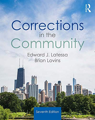 Corrections in the Community (English Edition)