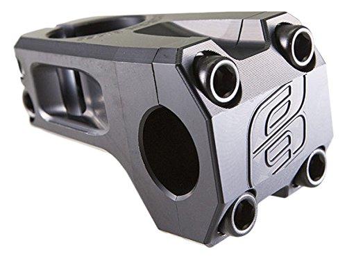 Eastern Bikes BMX Vorbau Frontload Kompressor, matt schwarz