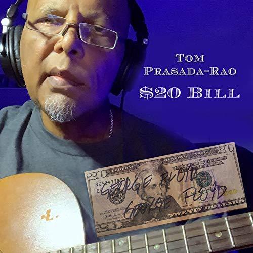 20 Dollar Bill (For George Floyd)
