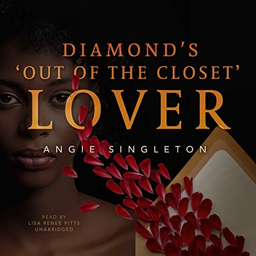Couverture de Diamond's 'Out of the Closet' Lover