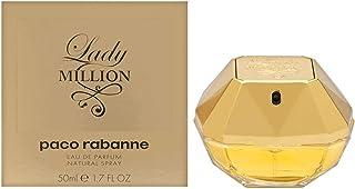 Lady Million by Paco Rabanne 1.7 oz Eau de Parfum Spray