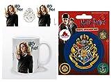 Harry Potter 1art1, Hermine Granger Foto-Tasse Kaffeetasse