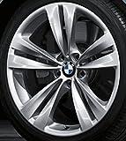 Original BMW Alufelge 5er GT F07-LCI Doppelspeiche 316 in 20 Zoll für vorne
