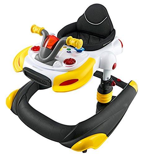 Aubert Concept Trotteur Skooter