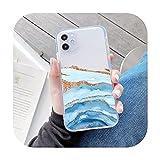 Capa-5-For Galaxy Note 9 Coque de protection souple ultra transparente pour Samsung Galaxy S21 S20...