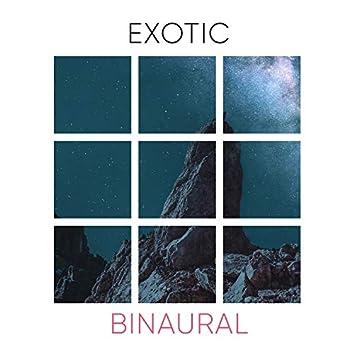 Exotic Binaural, Vol. 4