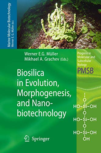 Biosilica in Evolution, Morphogenesis, and Nanobiotechnology: Case Study Lake Baikal: 47