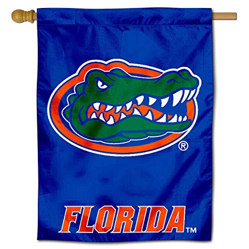 College Flags & Banners Co. University of Florida Gators UF House Flag