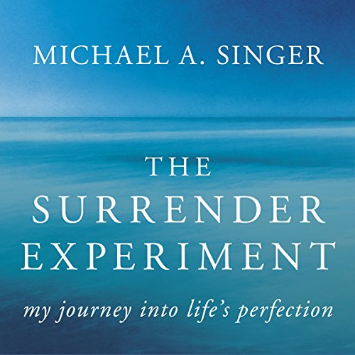 The Surrender Experiment  By  cover art