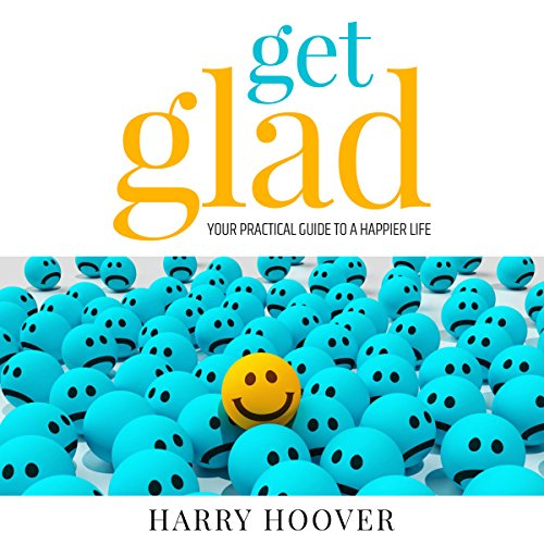 Get Glad audiobook cover art