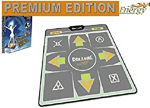 redoctane metal ddr pad