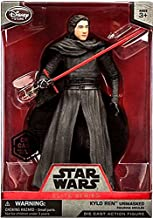 the force awakens kylo ren unmasked