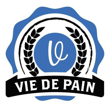Vie De Pain Premium Baguette Transfer Peel- Solid Hardwood Bread Flipping Board