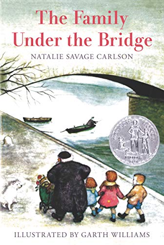 The Family Under the Bridgeの詳細を見る
