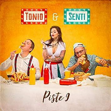 Piste 9 (feat. Bhati, Hemay, Hexpir, Le Bon Nob, Tekilla)