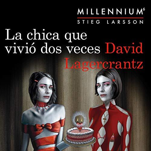 La Chica Que Vivió Dos Veces cover art