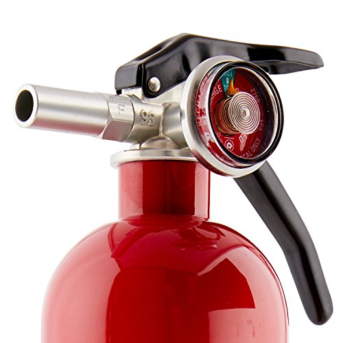 FIRST ALERT Fire Extinguisher