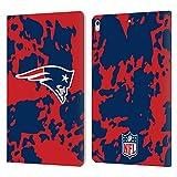 Head Case Designs sous Licence Officielle NFL Empreinte d'animal Vache New England Patriots Art...