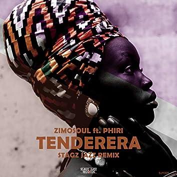 Tenderera