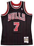 Mitchell & Ness Toni Kukoc #7 Chicago Bulls NBA Swingman XXL
