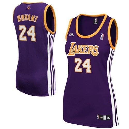 Buy NBA Girls Los Angeles Lakers Kobe Bryant Girls Jersey ...