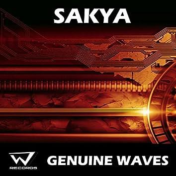 Genuine Waves
