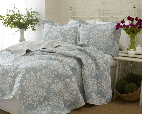 Best laura ashley quilt twin size for 2020