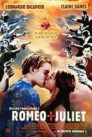 インポートポスターロミオとジュリエット–米国映画ウォールポスター印刷-30CM X 43CM