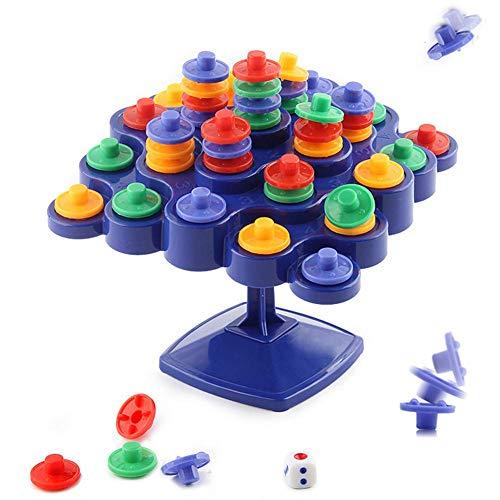 Nigoz - Juego de mesa interactivo para niños (2 unidades)