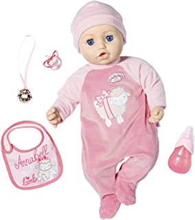 Amazon.co.uk: Baby Annabell - Dolls & Accessories: Toys ...