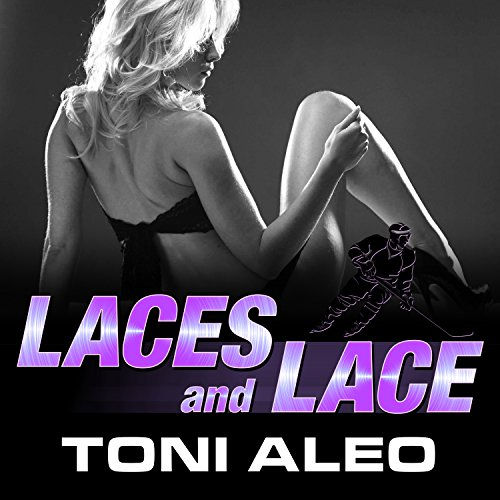 Laces and Lace audiobook cover art