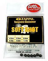 ZAPPU(ザップ) ソフトショット 4mm.
