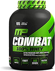 Musclepharm Combat 100% Whey - 2.27 kg