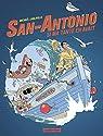 San-Antonio, Tome 2 : Si ma tante en avait par Sanlaville