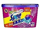 Spee Power Caps Color 3+1 Colorwaschmittel 40 Waschladungen Waschmittel Waschen