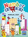 Numberblocks Annual 2021
