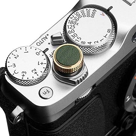 Auslöseknopf Für Leica M Serie Fuji Fujifilm X Serie Elektronik