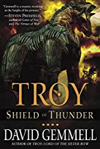 Troy: Shield of Thunder (The Troy Trilogy Book 2)