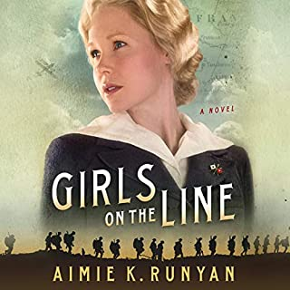 Girls on the Line cover art