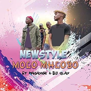 Molo Mhlobo (Radio Edit)