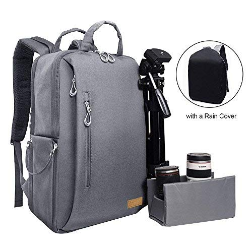 Auelife Camera Bag