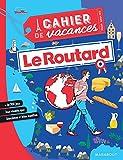 Cahier de vacances - Le Routard France