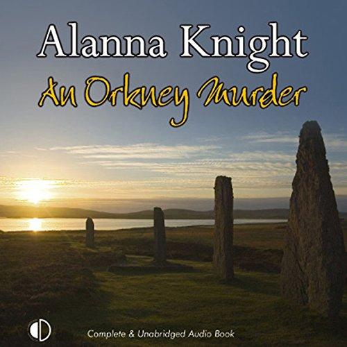 An Orkney Murder cover art