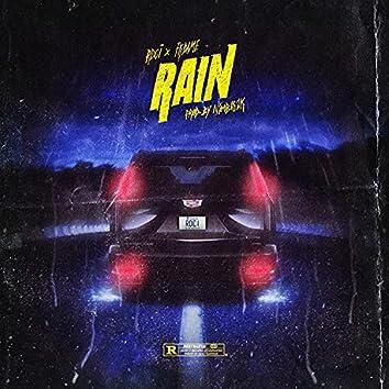 RAIN (feat. FK Dame & Nimbus2k.)
