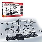 CX TECH Rastreador perpetuo de Pacerail Nivel 2 Marble Roller Coaster Run DIY Track Build Kit Space Rail Track Brain Game