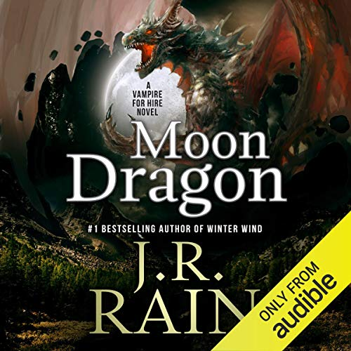 Moon Dragon cover art