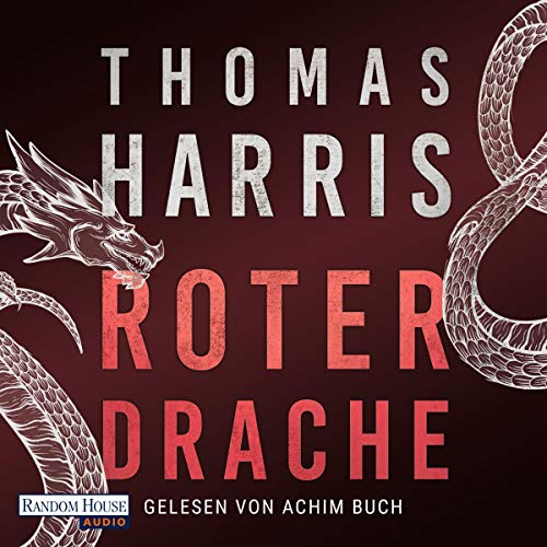Roter Drache cover art