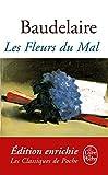 Les Fleurs du mal (Classiques t. 677) - Format Kindle - 2,99 €