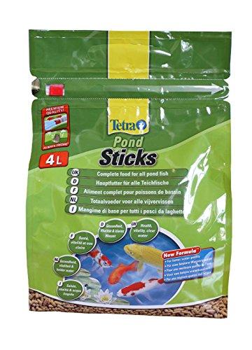 Tetrapond Stick 450g Aquarium Pond Fish Food