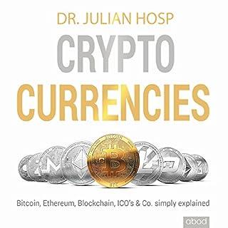 Cryptocurrencies simply explained Titelbild